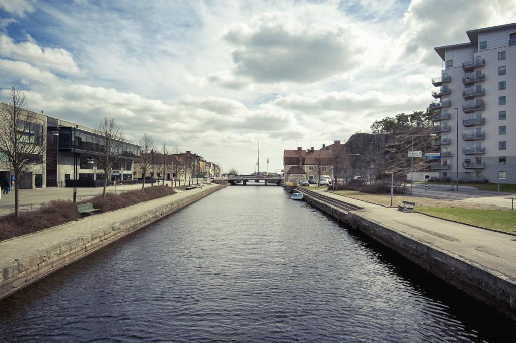 Nikon AF-S 16-35mm f/4 VR @ 20mm f/8 – Karlshamn, Blekinge, Sweden